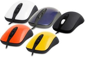 SteelSeries Kinzu V2 Optical Gaming Mouse
