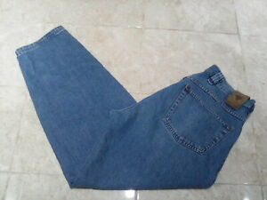 Mens DIESEL SADDLERS Relaxed Baggy Jeans, size 34W 30L