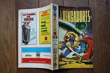 LES VENGADORES+THANOS/1979/COMICS  ESPAGNOL