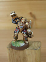 CLASSIC METAL CONVERTED SPACE MARINE BLOOD ANGEL LORD PAINTED (1826) ANGELS