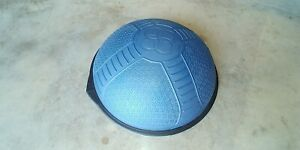 BOSU Ball Home Balance Trainer Exercise Commercial Professional Gym - SHIPS FAST