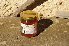 Miel de châtaignier 250g récolté en Cévennes