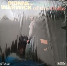 Dionne Warwick in Valley of the Dolls Vinyl Record Lp Vg+ Sps 568