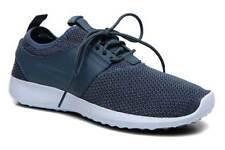 NIKE JUVENATE TXT SQUADRON BLUE 10 M 42 NIB $90 WOMENS RUNNING SHOES 807423400