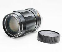 [Exc+++++] Minolta MC TELE ROKKOR-QD 135mm F/3.5 MF Lens from Japan