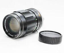 [Exc Minolta MC TELE ROKKOR-QD 135mm F/3.5 MF Lens from Japan
