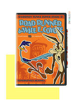 Looney Tunes Super Stars Road Runner Wile E Coyote Cartoons Supergenius Hijinks