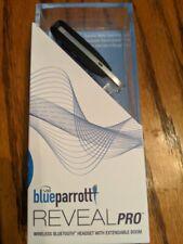 Blue Parrott 203835 Reveal Pro Trucker Noise-Canceling Bluetooth Headset