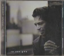 C.D.MUSIC E641   HARRY CONNICK  JR.  / TO SEE YOU   CD
