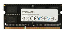 4GB DDR3 1066MHZ CL7 SO DIMM PC3-8500memorie