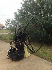 Paramotor, ppg, paraglider,Paramotor frame kit, renegade paramotor, Paramotor