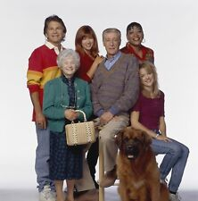 EMPTY NEST - TV SHOW CAST PHOTO #E-21