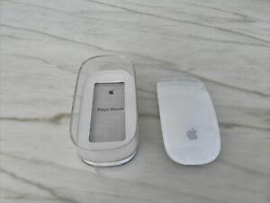 Apple A1296 Magic Mouse - Weiß (MB829Z/A)