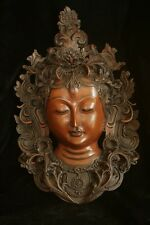 Resin Tara Head statue / hanging