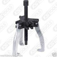KS Tools Universal Pullers 2+ 3-armig, 60mm, Sz 1, 2T 640.4203