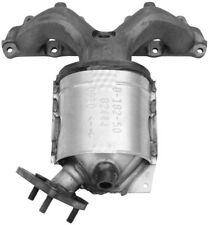 Exhaust Manifold with Integrated Catalytic Converter Front Walker 82444