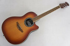 Applause by Ovation AE128 Acoustic Electric Guitar Free Ship 936v05