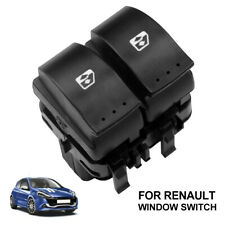 Electric Window control switch button 8200060045 For Renault Clio MK2