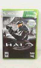 Halo: Combat Evolved Anniversary Edition [PAL] - Xbox 360 Game #E258