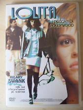 DVD - LOLITA. I PECCATI DI HOLLYWOOD - 2004
