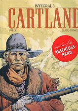 Cartland-integral 3