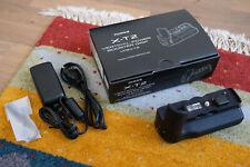 Fujifilm VPB-XT2 Power Booster Handgriff für Fujifilm X-T2 - wie neu