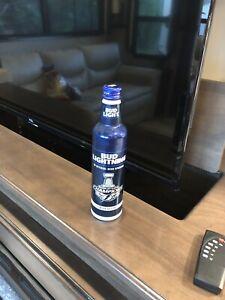 Bud Light Tampa Bay Lightning 2020 Stanley Cup Champions Aluminum Bottle