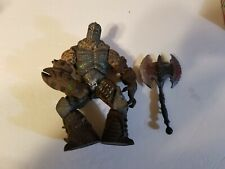 New listing Dark Ages Spawn: The Black Knight: Ultra-Action Figures: 1998 McFarlane Toys