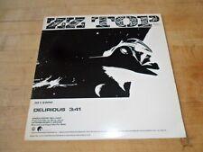 """LP/12""""  ZZ Top  Delirious  Promo 1985"""