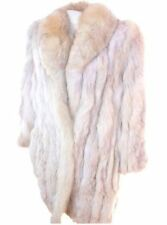 Unbranded Fur Plus Size Vintage Clothing for Women