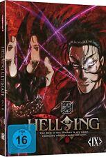 HELLSING ULTIMATE OVA VOL. 9 MEDIABOOK DVD