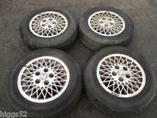 "VP SET 15"" MAG WHEELS HOLDEN COMMODORE VN VP VR VS VT VX VY VZ HOLDEN"