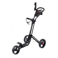 Golf 3 Wheels