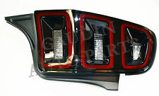 FORD OEM 13-14 Mustang-Taillight Tail Light Lamp Assy Left DR3Z13405A