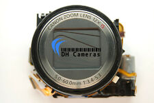 Canon Powershot SX200 IS Lens Zoom Unit Assembly GENUINE with CCD A0452