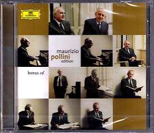 Maurizio POLLINI: SCHUMANN CHOPIN Piano Concerto KARAJAN KATLEWICZ Salzburg Live