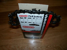 """1 Oregon 72RD081G 24"""" Ripping chainsaw chain 24"""" 3/8 pitch .050 gauge 81 DL"""