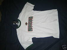 Minnesota Wild Men's T-shirt size Large NWT
