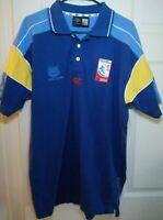 Canterbury Hong Kong Rugby Polo Shirt Men's SZ XL Rare