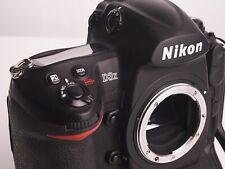 Nikon D3x Body,  RRS L Bracket, Batteries x3, Charger AU