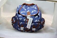 Accessoires sacs à dos sans marque en toile pour fille de 2 à 16 ans