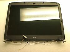 "Acer Aspire 5520 5520-5155 Complete 15.4"" Glossy LCD Screen Webcam Assembly"