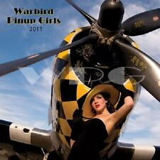 Warbird Pinup Girls 2011 Calendar - PhotoArt
