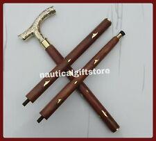 "P2001-PB R/&D KITCHEN CABINET HANDLE 3/"" PULL POLISH BRASS"