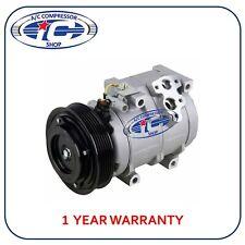 A/C Compressor Fits Toyota Sienna 04-06 V6 3.3L 2007 3.5L OEM USA Reman IC97310
