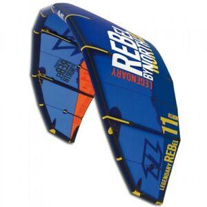 2013 North Rebel 9m Kiteboarding Kite *Like Nw Condition*
