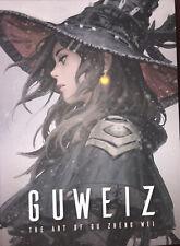 Guweiz: The Art of Guweiz by Zheng Wei Limited Edition Hard Cover with Jacket