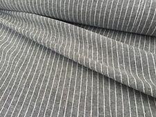 Italian Cotton & Linen Chambray 'Potteni A' (per metre) dress fabric