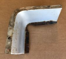 66 1965 Olds Cutlass F85 442 Front Fender Filler Panel RH
