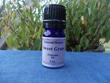 Sweet Grass Fragrance Oil